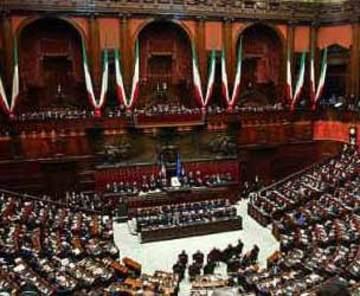 Parlamentoitaliano