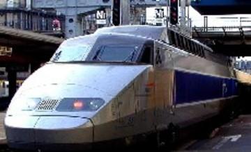 Tgv_stazione