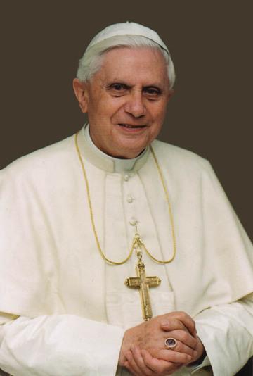 Papabenedettoxvi