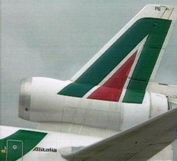 Alitaliagenerica
