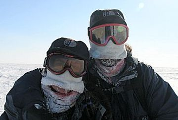 Polarteamgoggles