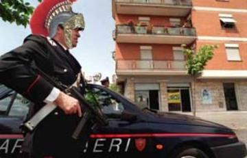 Carabiniere_romano